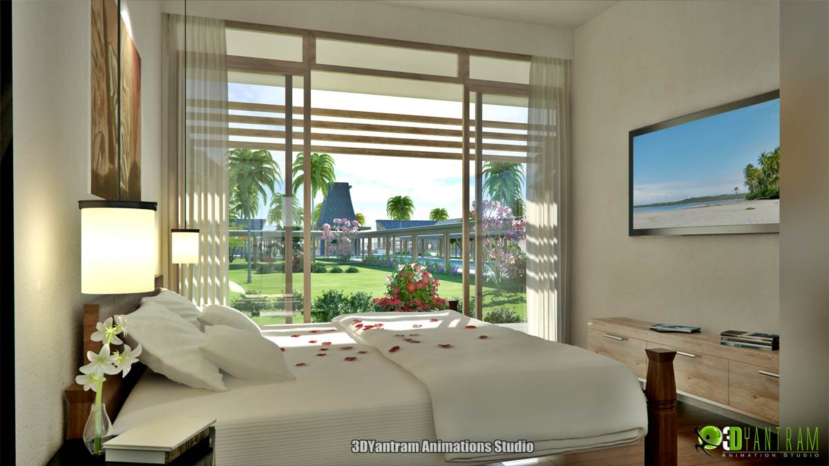 Whether you have a need for a 3D Interior Rendering London of a Modern  Apartment Block or an Office Building 3D Rendering Studio Birmingham, ...